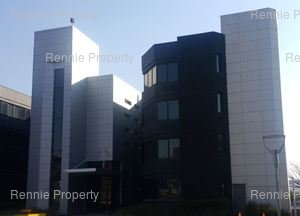 Office to rent in Rivonia 359 Rivonia Boulevard, Ref: 181339
