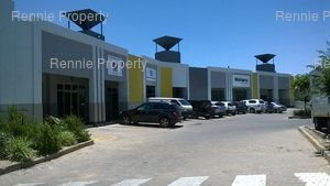 Retail Shops to rent in Halfway House The Link, Ref: 136827