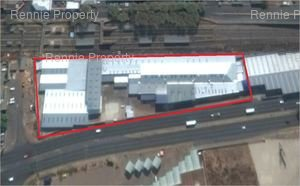 Warehouse to rent in Industria 29 Main Reef Road, Ref: 157363