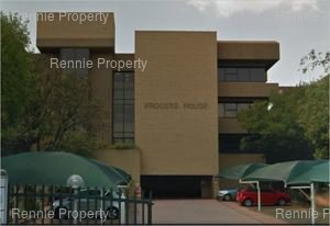 Office to rent in Randburg CBD Process House, Ref: 196849