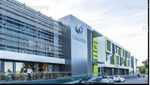 Office to rent in Parow North Panorama Healthcare Centre, Ref: 198679