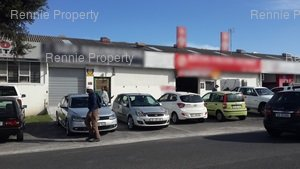 Warehouse to rent in Retreat 2 - 8 Honeywell Road, Ref: 204663