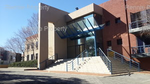 Office to rent in Sunninghill 3 Simba Road, Ref: 185054