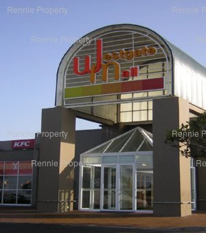 Retail Shops to rent in Mitchells Plain Westgate Mall, Ref: 206204