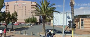 Retail Shops to rent in Mitchells Plain Mitchells Plain Town Centre, Ref: 210101