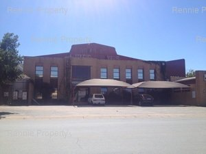 Warehouse to rent in Germiston 1380 Sharland street, Ref: 185089