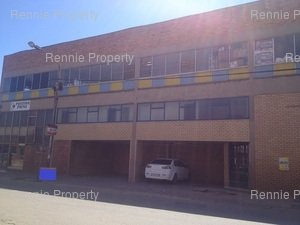 Warehouse to rent in Germiston Cnr Nasmith Avenue and Graphite Street, Ref: 215109