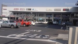 Retail Shops to rent in Kyalami Kyalami On Main Shopping Centre, Ref: 201631