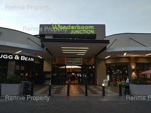 Retail Shops to rent in Montana Wonderboom Junction, Ref: 200643