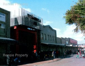Retail Shops to rent in Mitchells Plain Nonkqubela Link Mall, Ref: 208437