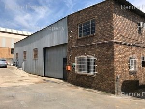 Warehouse to rent in Sebenza 103 Terrace Road, Ref: 193849