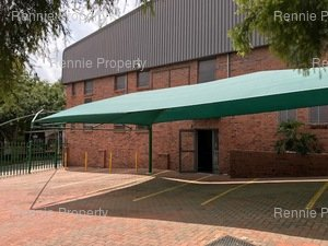 Office to rent in Eastgate Sandton Commercial  Village, Ref: 210245