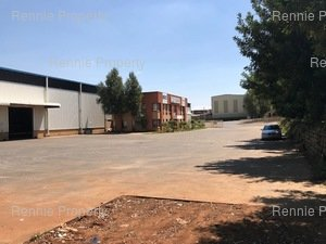 Warehouse to rent in Hughes Exts Jet Park Speculative, Ref: 185494