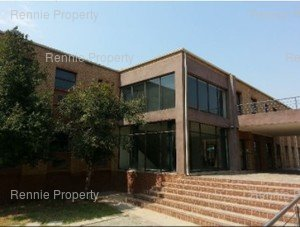 Office to rent in Kyalami ADDX House (12 Silverstone Crescent), Ref: 167628