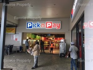 Retail Shops to rent in Kya Sand Cosmo City Shopping Centre, Ref: 197771