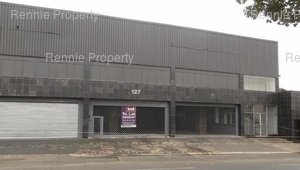 Warehouse to rent in Newlands JHB 127 Main Road, Ref: 155071