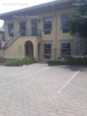 Office to rent in Houghton Estate 101 Central, Ref: 190100