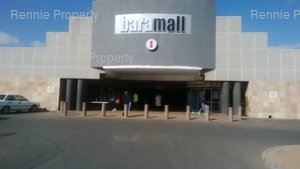 Retail Shops to rent in Diepkloof Bara Mall, Ref: 201718