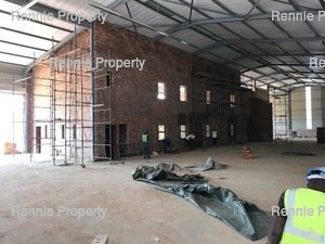 Warehouse to rent in Chloorkop Radium Park (Proton Industrial Park - Chloorkop), Ref: 199572