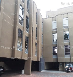 Office to rent in Rosebank JHB 8 Sturdee, Ref: 203830