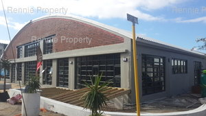 Office to rent in Salt River Salt Orchard Building 1 and Building 2, Ref: 203781