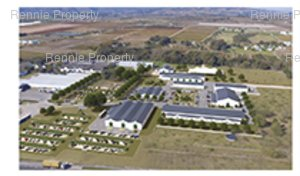 Warehouse to rent in Stellenbosch Agripark, Ref: 182321