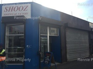 Retail Shops to rent in Woodstock 105 - 107 Sir Lowry Road, Ref: 207415