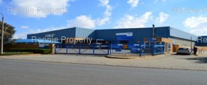 Warehouse to rent in Witfield Hughes Business Park, Ref: 179501