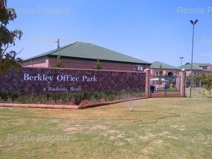 Office to rent in Highveld Techno Park Berkley Office Park (Highveld Techno Park), Ref: 209083