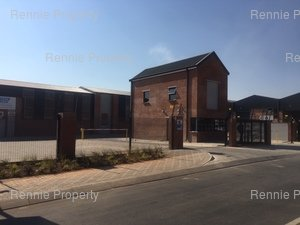 Warehouse to rent in Laser Park Cradleview Industrial Park, Ref: 212334
