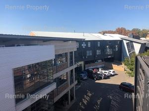 Office to rent in Milpark The Media Mill, Ref: 212926