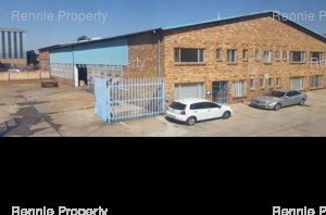 Warehouse to rent in Eastleigh 18 Plantation Road, Ref: 191185