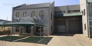 Warehouse to rent in Halfway House Gallagher  Place, Ref: 221574