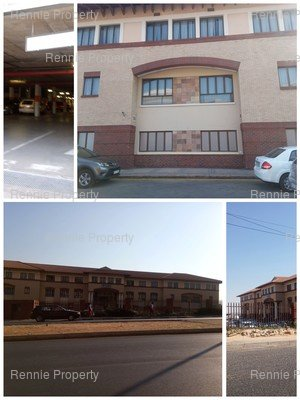Office to rent in Randburg CBD Sars Building, Ref: 183607