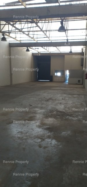 Warehouse to rent in Ottery Ottery Park, Ref: 190801