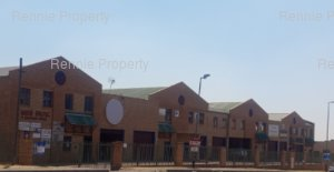 Warehouse to rent in Strijdompark Micro Industrial Park, Ref: 209372