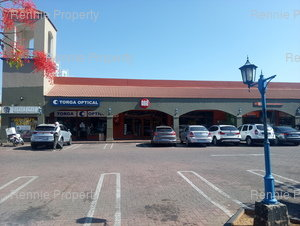 Retail Shops to rent in Blairgowrie Blairgowrie Plaza, Ref: 203605