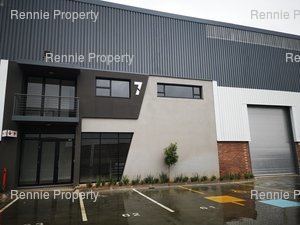 Warehouse to rent in Samrand Samrand Circle, Ref: 194477