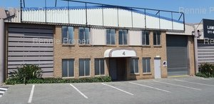 Warehouse to rent in Meadowdale Route 24, Ref: 202228