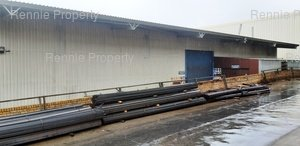 Warehouse to rent in Spartan 12 Vuurslag Avenue, Ref: 190292