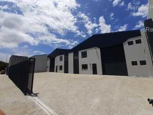 Warehouse to rent in Kuilsrivier Saxenburg Park 2, Ref: 195214