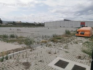 Warehouse to rent in Blackheath Industria CCW Phase 3, Ref: 195081