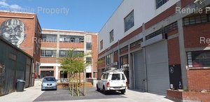 Office to rent in Salt River The Spice Yard, Ref: 201379