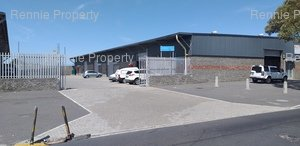 Warehouse to rent in Retreat Tenth Avenue - Retreat, Ref: 203368