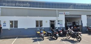 Warehouse to rent in Wynberg Motor Town, Ref: 198241