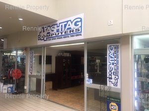 Retail Shops to rent in Krugersdorp Bell Drive Crossing, Ref: 195893