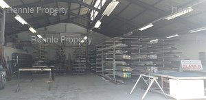 Warehouse to rent in Ottery 35 Plantation Road, Ref: 201510