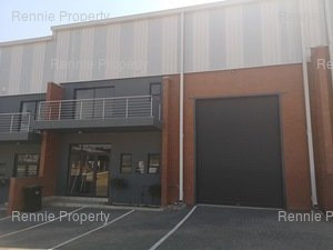 Warehouse to rent in Linbro Linbro Wedge, Ref: 207254
