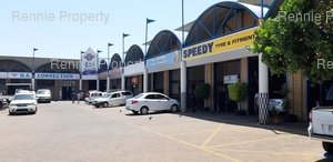 Warehouse to rent in Wynberg JHB Wynberg Motor City, Ref: 211490