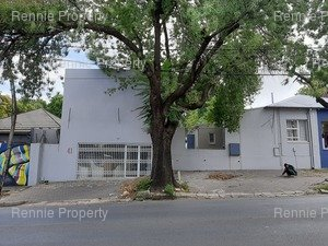 Office to rent in Parkhurst 41 Sixth Street, Ref: 213217